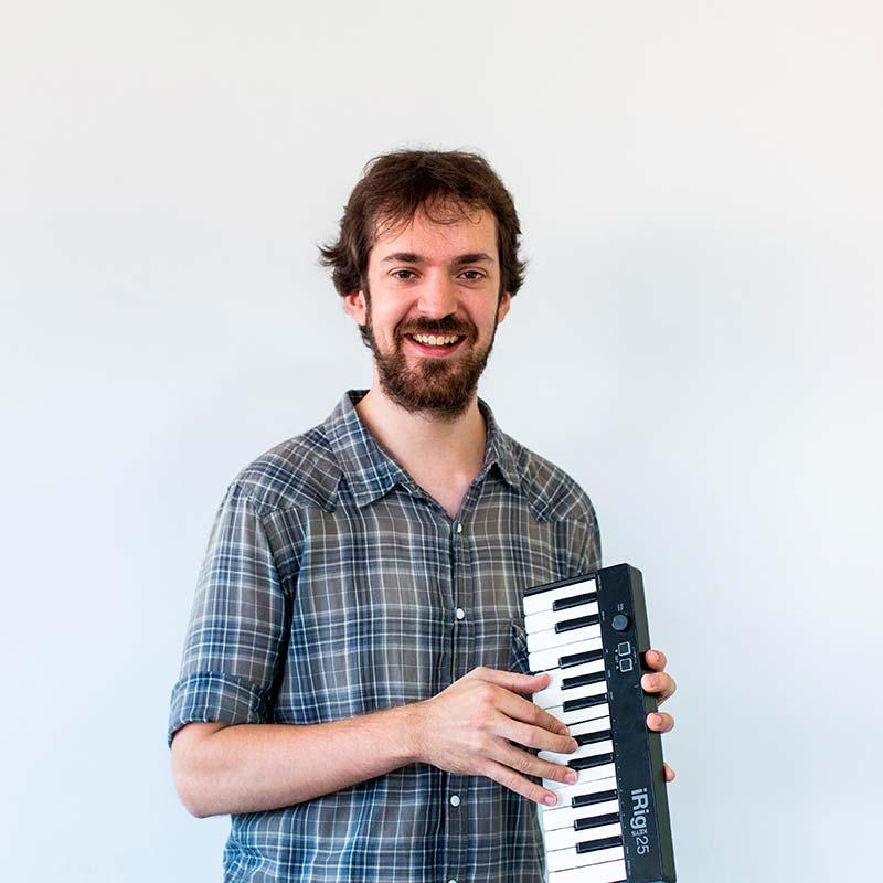 Marc - Transcriptores de música profesionales