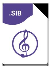 Formato Sibelius - Transcripción de partituras
