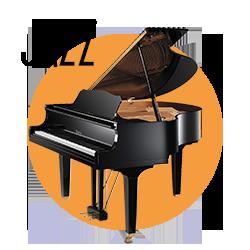 Transcripción de jazz para piano - Servicio de transcripción de partituras