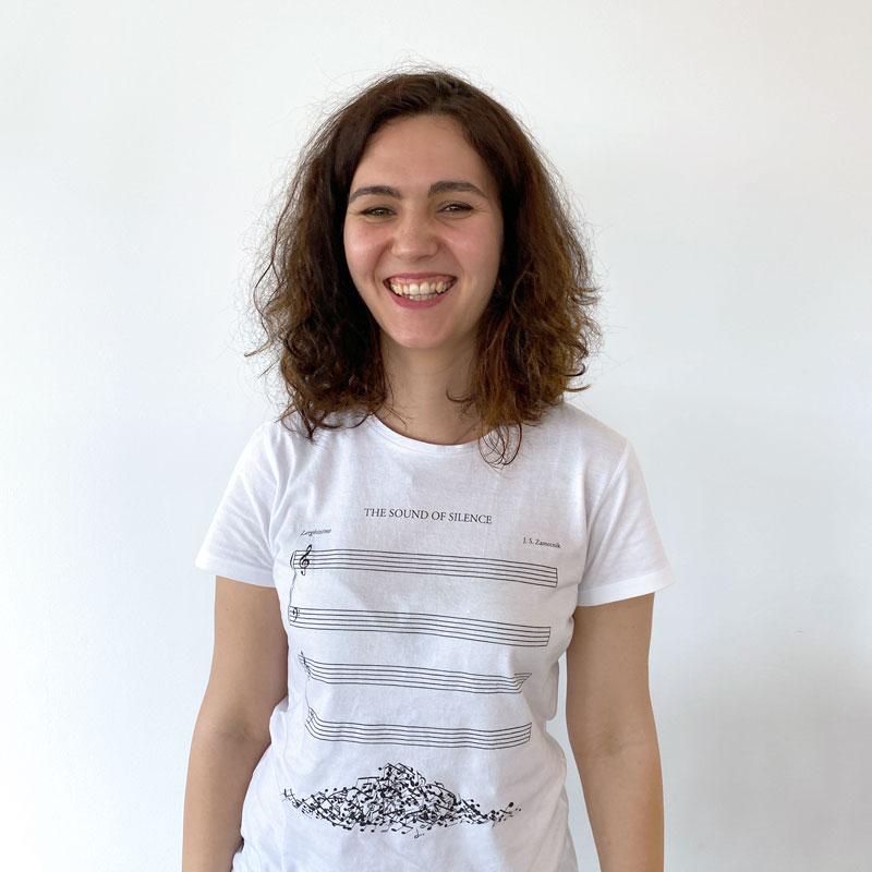 Maja - アシスタント・ディレクター