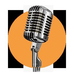 Transcripciones vocales - Servicio de transcripción de partituras